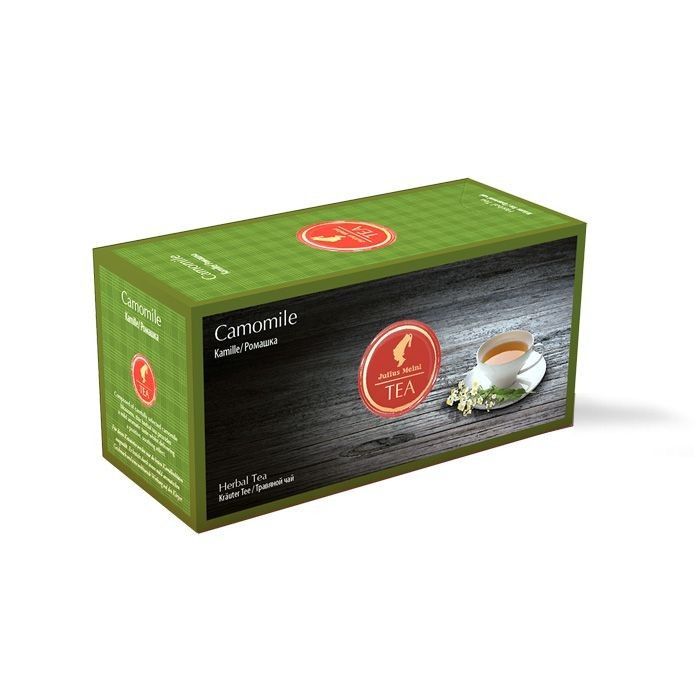 Τσάι χαμομήλι Julius Meinl 25 φακελάκια