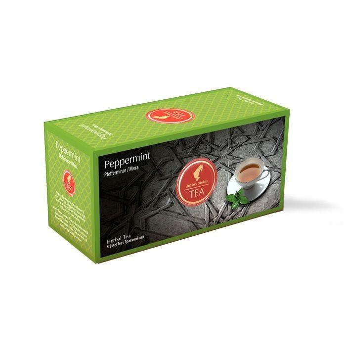 Τσάι Peppermint Julius Meini 25 Φακελάκια