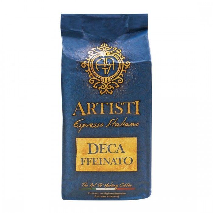 Espresso Decaffeinato 250gr